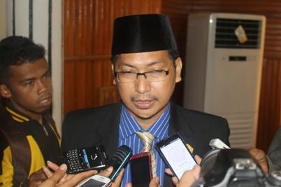 Listrik Sering Padam, Anggota DPRD Kendari dari PAN Akan Temui PLN Cabang Makassar