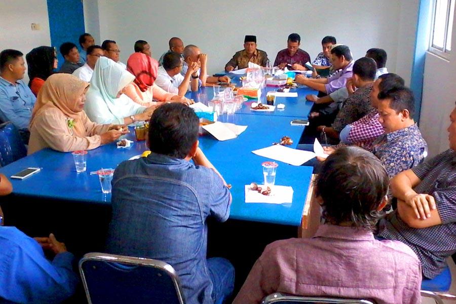 Pengurus PAN Aceh Diminta Solid