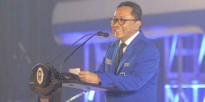 PAN Seleksi Kandidat, Zulkifli Hasan: Jangan Khianati Rakyat