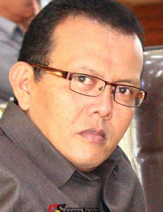 PAN Mulai Buka Pendaftaran Balon Walikota Payakumbuh
