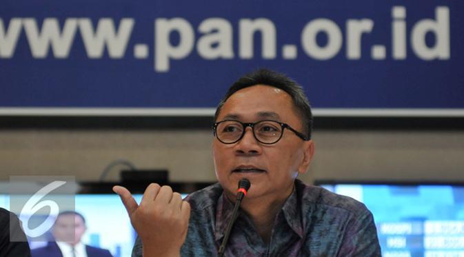 PAN: Bangun Kilang Gas di Darat, Jokowi Penuhi Harapan Rakyat