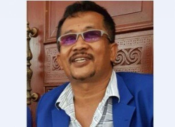 Zulkarnaim Pangky Pimpin PAN Bulukumba, Rivalnya Beri Selamat