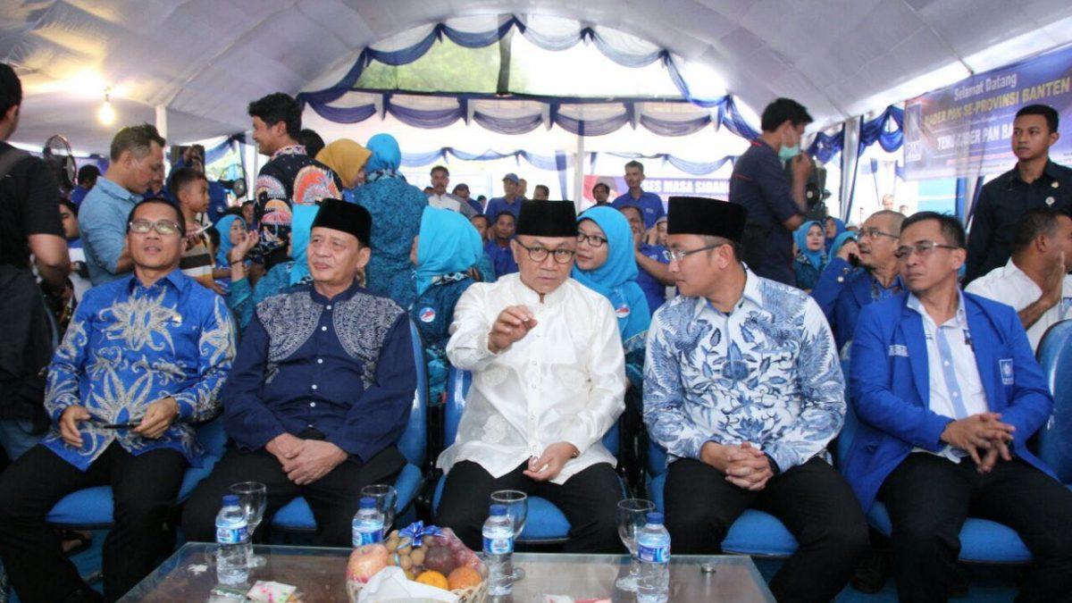 Gubernur Banten Terpilih Harus Konsisten Berpihak Kepada Rakyat