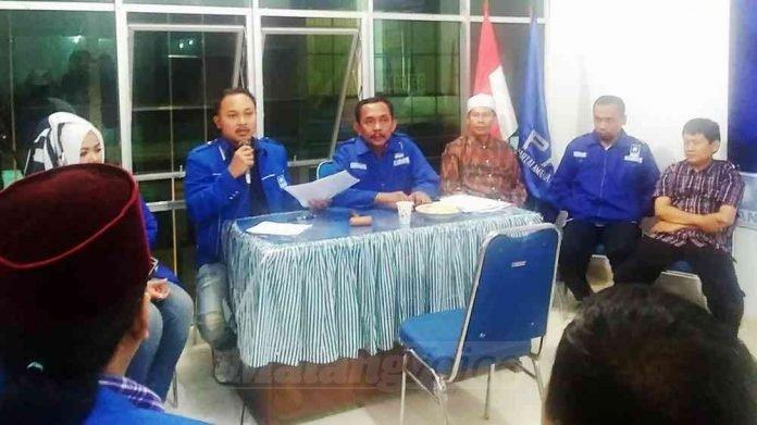 PAN Ajak Masyarakat Wujudkan Kota Malang Berkeadilan