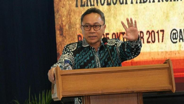 Ketua MPR Sebut Cara untuk Cegah Radikalisme di Indonesia