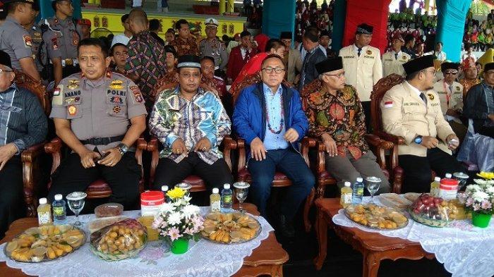 Korupsi Merajalela dan Akhlak Pemimpin Makin Merosot, Ini yang Harus Dilakukan Pemuda Muhammadiyah