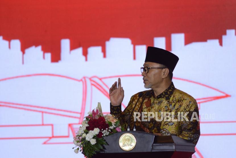 Ketua MPR Nilai Permasalahan Papua Mulai Melebar