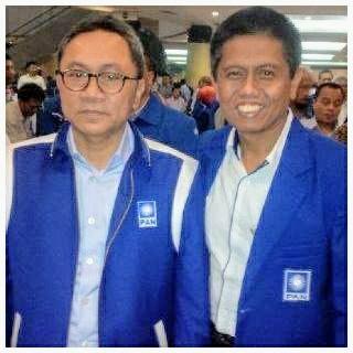 Tokoh PAN Riau Dukung Zulkifli Hasan Kembali Jadi Ketua Umum PAN, Ini Alasannya
