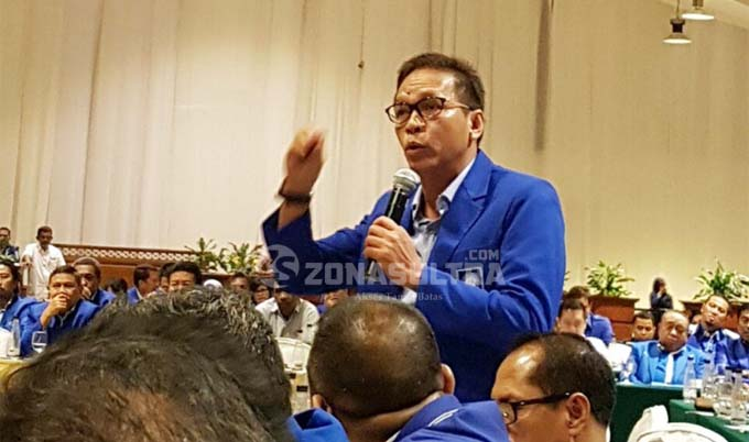PAN Sultra Prioritaskan Kader di Pilkada 2020