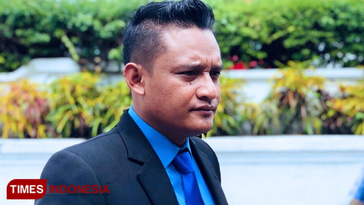 Anggota DPRD Kota Yogyakarta Termuda, Legislator PAN Ini Target Beasiswa Lebih Merata