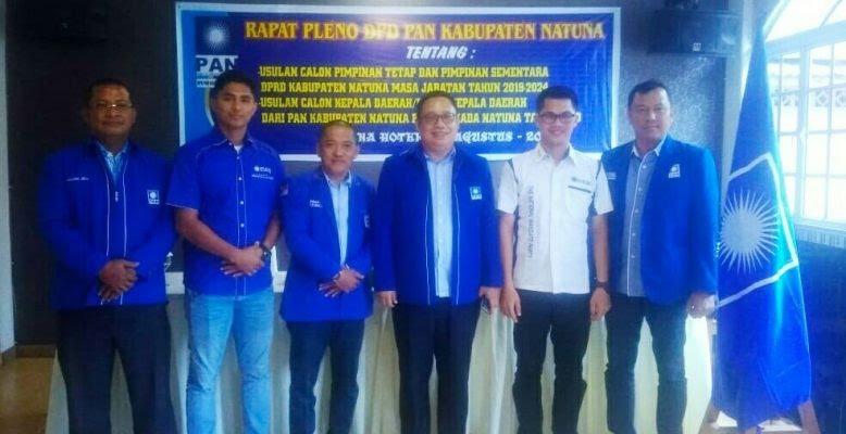 Di Pulau Terluar Indonesia, PAN Jadi Juara