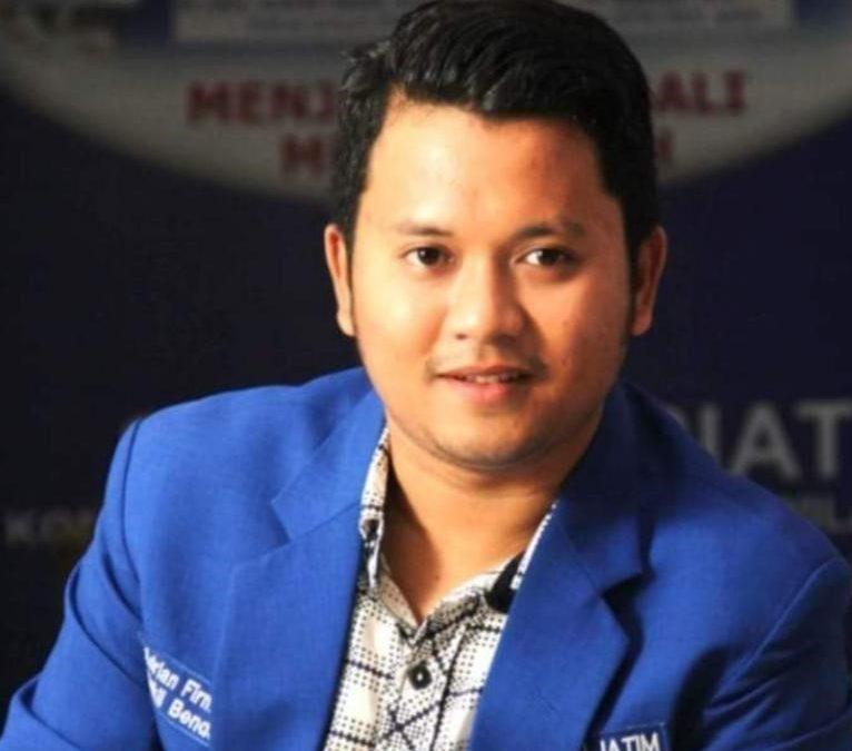 Kecam Penusukan Wiranto, Politisi Muda PAN: Semua Agama Menolak Kekerasan