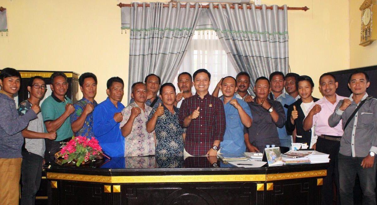 Di Ujung Utara Kalimantan, PAN Rebut Kemenangan