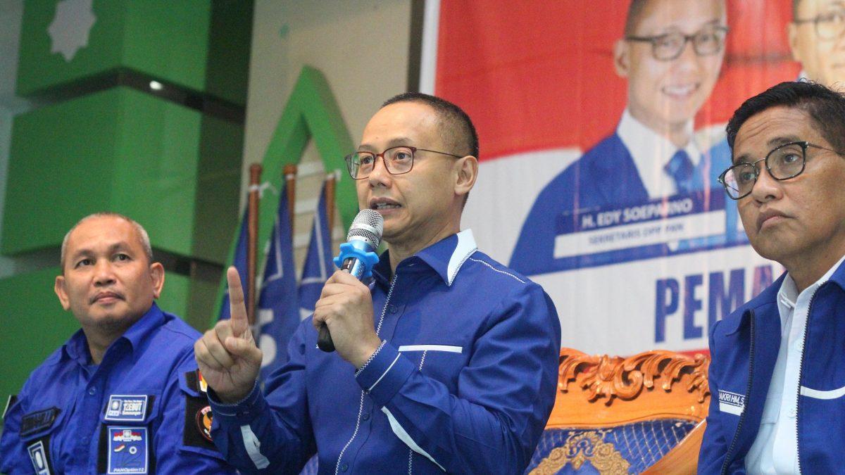 Sekjen PAN: Nyalakan Semangat Kepahlawanan untuk Tuntaskan Amanat Reformasi