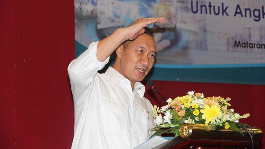 PAN Siap Fasilitasi Bantuan KKP kepada Petani Garam di Sumbawa