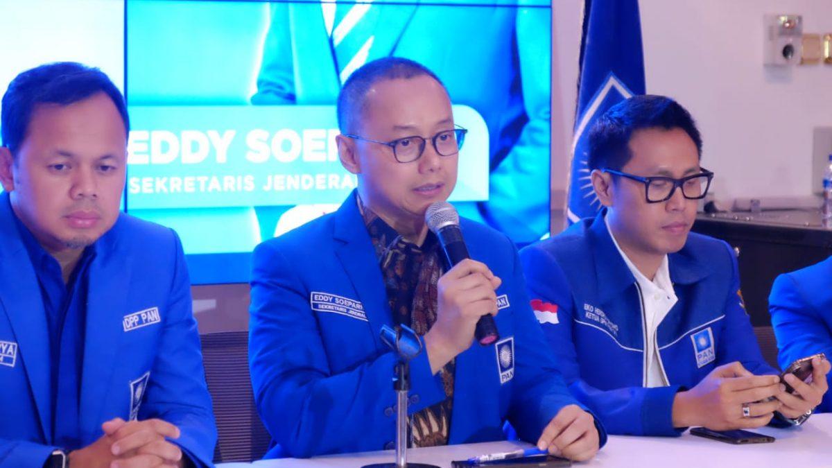 PAN Buka Pendaftaran Calon Ketua Umum Periode 2020-2025