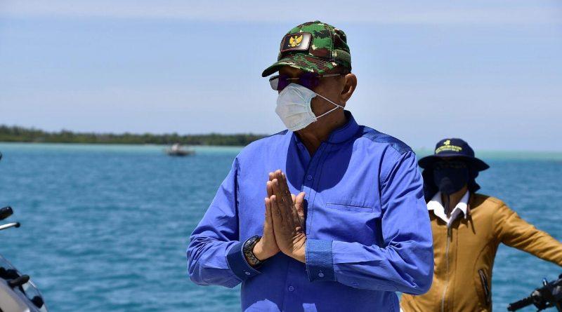 Masyarakat Terdampak Corona, PAN Kepri Salurkan Bantuan Kesejahteraan Sosial