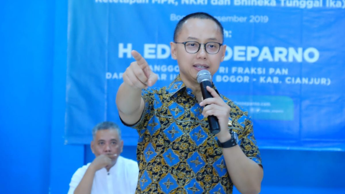 Ekonomi Jakarta Goyah Karena PSBB, Sekjen PAN: Demi Keselamatan Warga