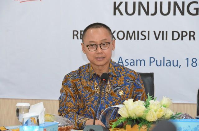Wakil Ketua Komisi VII DPR: Klaim Keuntungan Krakatau Steel Semu