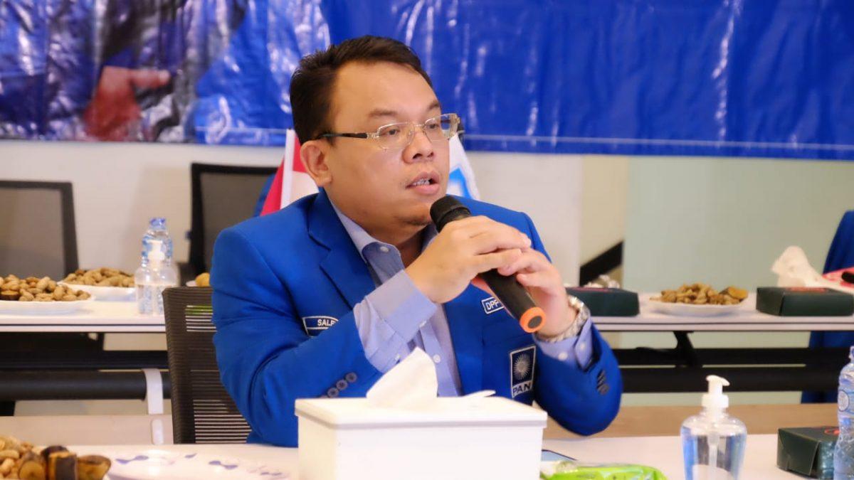 Fraksi PAN Tegas Minta RUU HIP Dicabut dari Prolegnas
