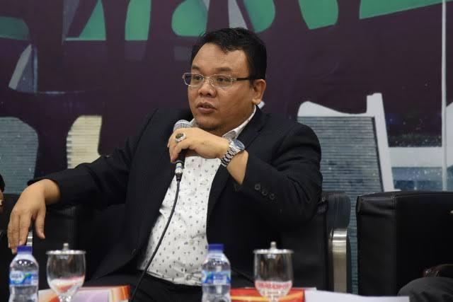 PDIP Minta Lanjut, PAN: Pembahasan RUU HIP Harus Dihentikan Total!