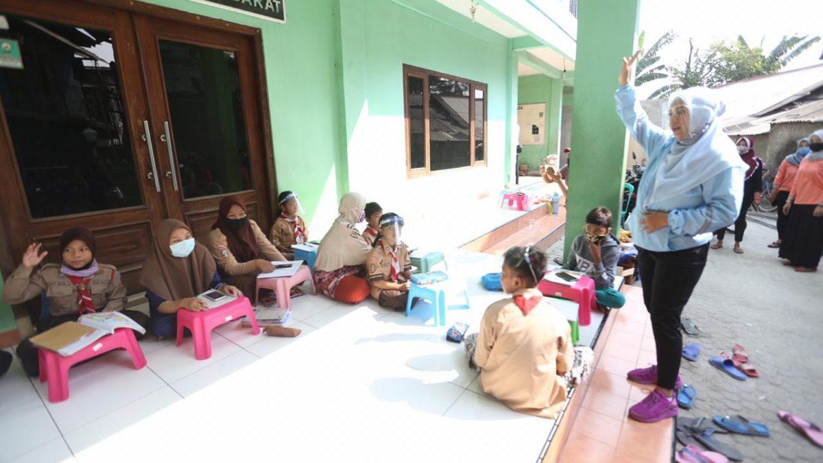 Fraksi PAN DKI Sediakan Wifi Gratis untuk Anak Sekolah