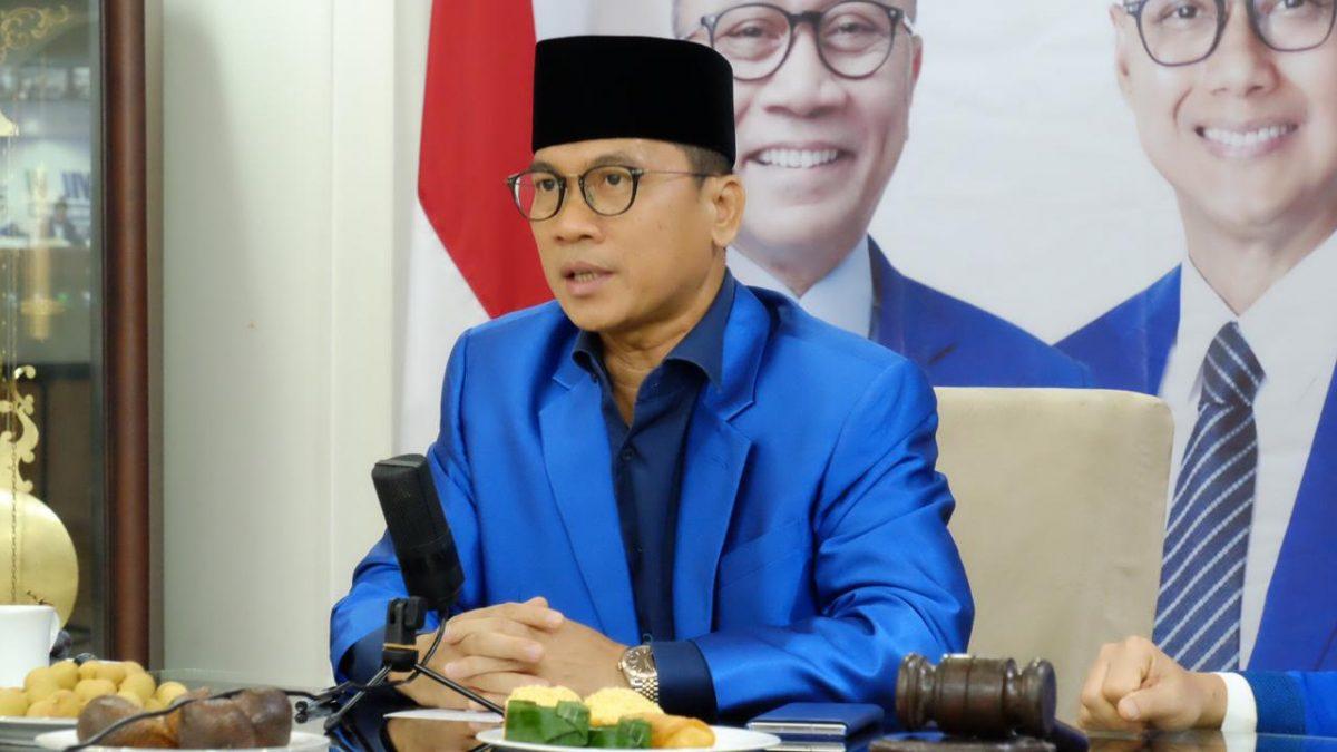 PAN Berharap Arah Kebijakan APBN Jokowi Berpihak pada Penyelesaian Corona