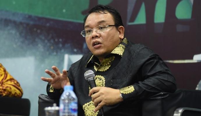 Jakarta Kembali PSBB Total, PAN Ingatkan Bansos Jangan Lagi Tak Tepat Sasaran