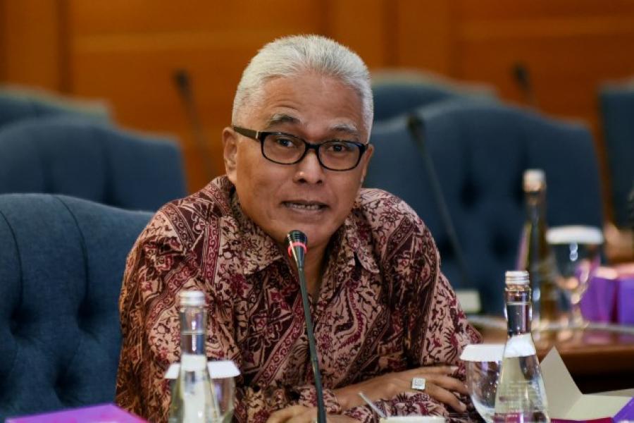 PAN Desak Pemerintah Tetapkan Pegawai Honorer sebagai PNS