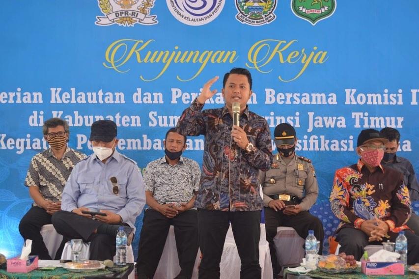 PAN Komitmen Kawal Kesejahteraan Nelayan