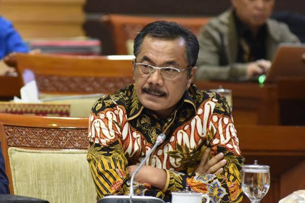 PAN Soal Pensiunnya Hakim Artidjo: Jadi Angin Segar Bagi Terpidana Korupsi