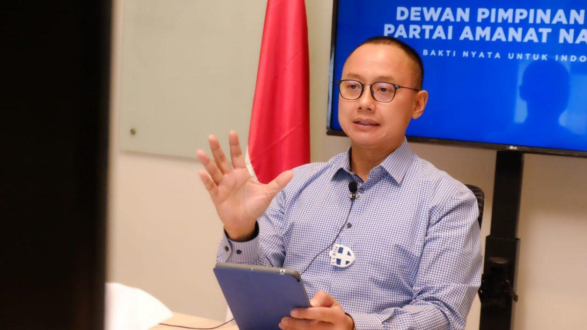 PAN Beri Solusi ke Jokowi Hadapi Resesi: Perluas Pasar UMKM