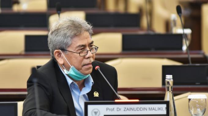 PAN Minta RUU HIP Dikeluarkan dari Prolegnas 2021