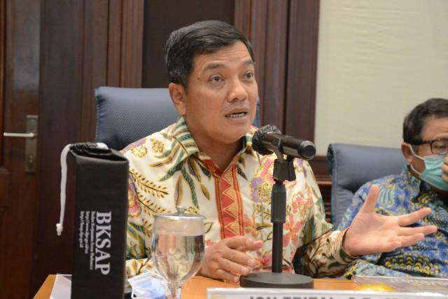 3 Strategi Pemulihan Ekonomi Nasional Pascapandemi Menurut Legislator PAN