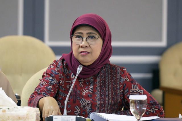 PAN Cecar ESDM soal Kebijakan Menteri Rp287 M