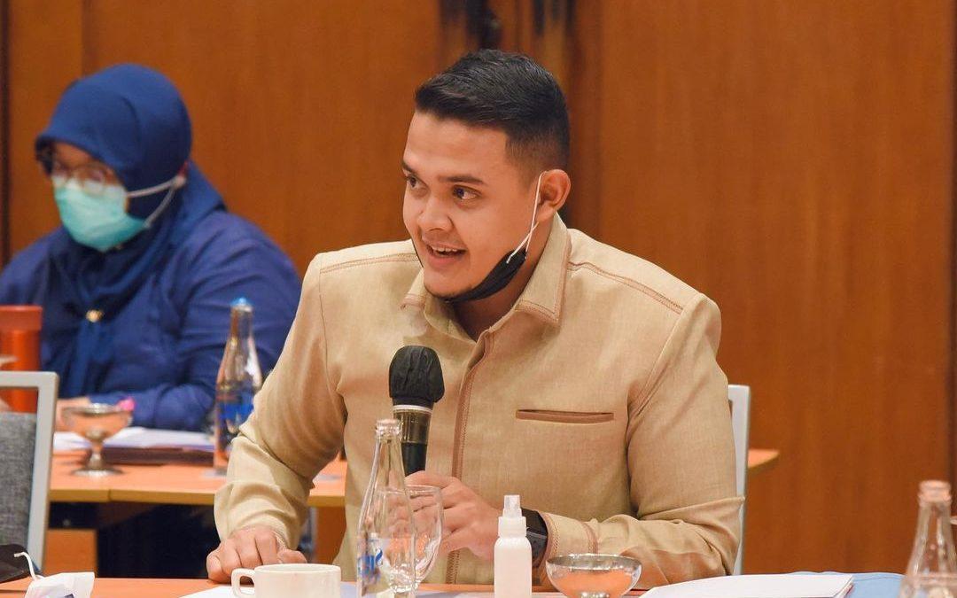 PAN Harap Bank Syariah Indonesia Jadi Leading Sector Pemulihan Ekonomi Nasional